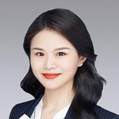 Cherry Zhang | Colliers | Beijing