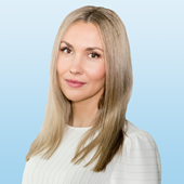 Viktoria Kitsik | Colliers International | Tallinn