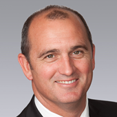 Richard Findlay | Colliers | Wellington (Agency)