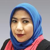 Nofyta Dermawan   Colliers   Jakarta