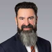 Joe Ward | Colliers International | Sydney CBD