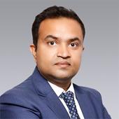 Amit Sharma | Colliers | Gurgaon