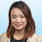 Mina Li | Colliers International | Sydney CBD