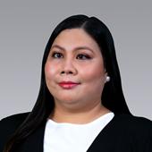 Christine Remolano | Colliers | Yangon