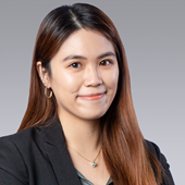 Jessica See | Colliers | Hong Kong