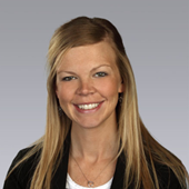 Jennifer Huber | Colliers International | Milwaukee