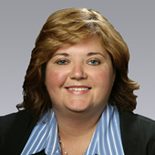Ronna Larsen | Colliers International | Chicago - Rosemont