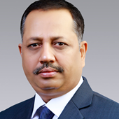 Anil Dwivedi | Colliers International | Mumbai
