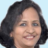 Yashoda Seshadri | Colliers | Bengaluru