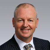 Rob Bird | Colliers International | Auckland CBD