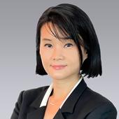 Rachel Chin   Colliers   Hong Kong