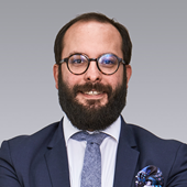 Mario Stöckel | Colliers International | Vienna