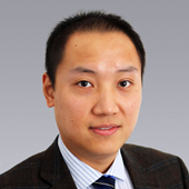 Justin Wang | Colliers International | Hamilton (Agency)