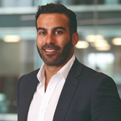 Paddy Allen | Colliers | London - West End