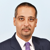 Imad Damrah | Colliers International