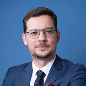 Josef Stanko | Colliers | Prague