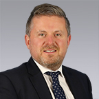 James Haestier | Colliers International | London - West End