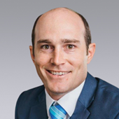 Shaun McLaren | Colliers International | Townsville
