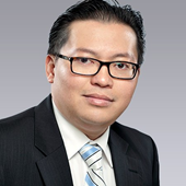 Harry Bui | Colliers International | Sydney CBD