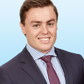 Joshua Bush | Colliers International | Sydney CBD