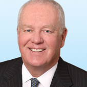 Brian Corrigan | Colliers International | Los Angeles - Orange County