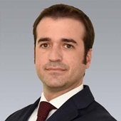 Gonzalo Martín | Colliers International | Madrid
