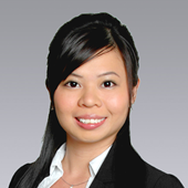 Claudia Chee | Colliers International | Singapore