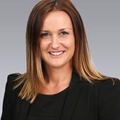 Jennifer Bailey | Colliers | Sydney CBD