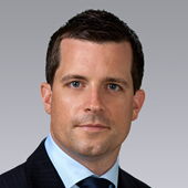Michael Pyman | Colliers | Ottawa
