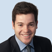 Oliver Andrews | Colliers International | Wellington (Valuation)