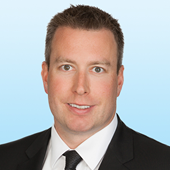 Dane Gilbert | Colliers | Toronto West