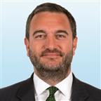 Richard Bruce | Colliers | EMEA Headquarters