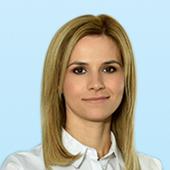 Daniela Popescu | Colliers International | Bucharest