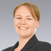 Joanne Henderson | Colliers International | Sydney CBD