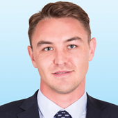 Peter Uebergang | Colliers International | Brisbane CBD