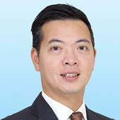 Ken Ma | Colliers International | Hong Kong
