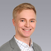 Griffin Peppley | Colliers | Boise