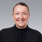 Lina Åkerlund   Colliers   Stockholm