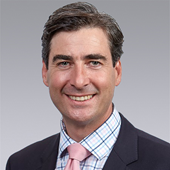 Jock Gilchrist | Colliers International | Sydney CBD