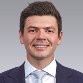 Joe Bolster | Colliers | Sydney North