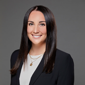 Megan Bates | Colliers International | Toronto Downtown