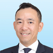 Antonio Wu | Colliers International | Hong Kong