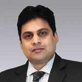 Ajay Sharma | Colliers International | Mumbai