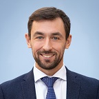 Deniss Kairans | Colliers International | Rīga