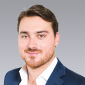 Philippe Marcotte | Colliers | Montreal