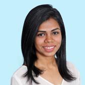 Anjana John | Colliers | Bengaluru