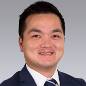 Jason Dao | Colliers | Brisbane CBD