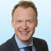 Jan Jaap Boogaard | Colliers | EMEA Headquarters