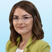 Silvia Rusei   Colliers   Bucharest