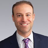 Ian Richman | Colliers | Mount Laurel
